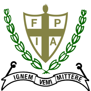 Italian Catholic Federation logo
