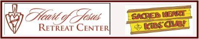 Heart of Jesus Retreat Center